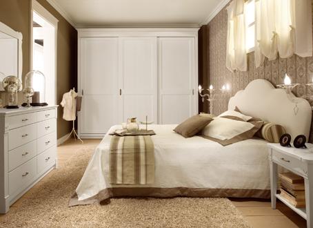 Struttura del letto e giroletto come sceglierli - Gambe del letto ...