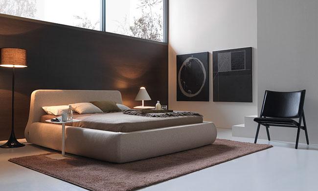 Varie tipologie di tetsta di letto - Spalliera del letto ...
