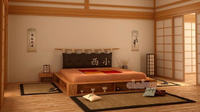 Tatami e Futon sono due elementi completamente differenti tra loro ...