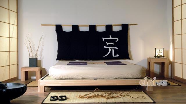 Letto Matrimoniale Cinese.Tatami E Futon Sono Due Elementi Completamente Differenti