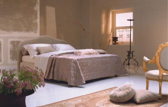 Come scegliere il letto in base a dimensioni tipologia e for Letti matrimoniali classici