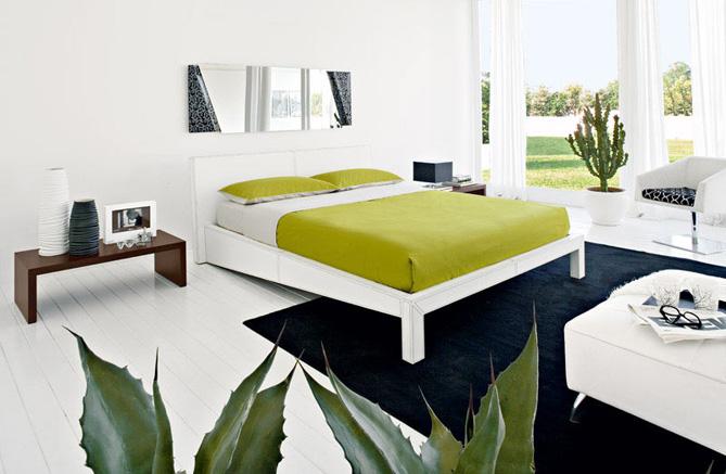 Come scegliere il letto in base al materiale - Come far felice un uomo a letto ...
