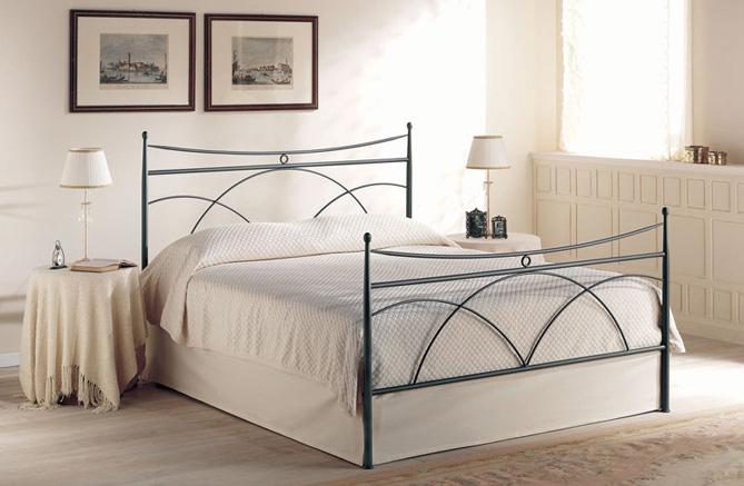 Come scegliere il letto in base al materiale
