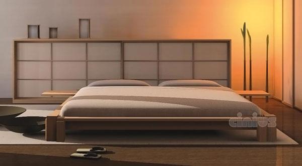 Arredare etnico letti etnici - Les plus beaux lits en bois ...
