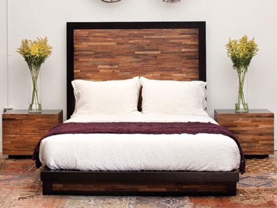 Letto in legno, dall\'antico al moderno, scegli quello adatto a te