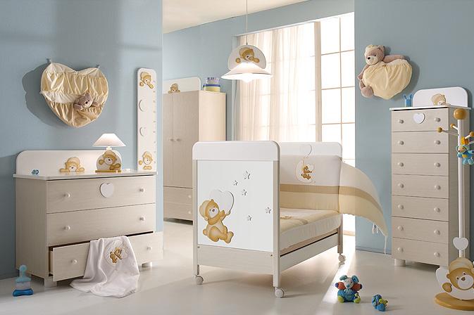 Come scegliere il letto per i pi piccini - Sponde letto anziani ikea ...