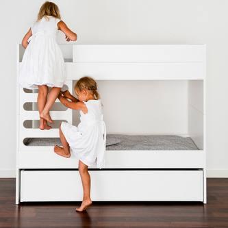 Come scegliere un letto di piccole dimensioni adatto ai bambini - Lettino attaccato al letto ...