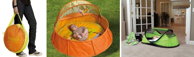 Come scegliere un lettino da viaggio adatto ai bambini - Sponde letto bambini prenatal ...