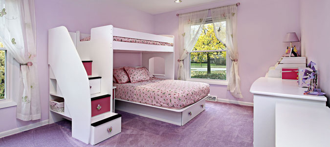 Guida alla scelta di un letto a castello per la camera dei ...