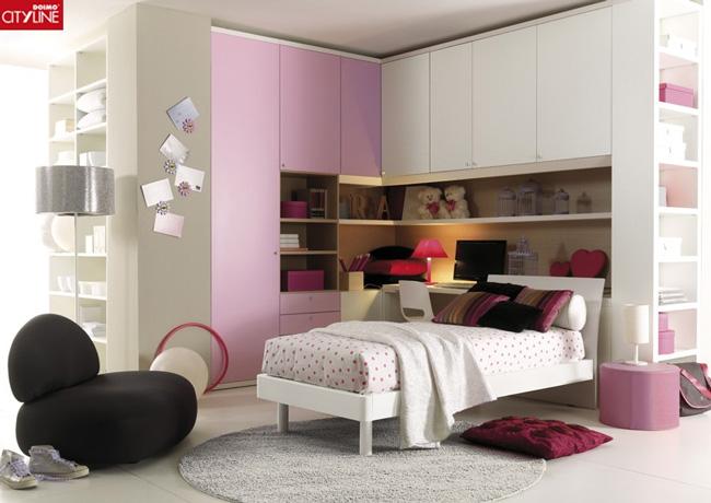 Consigli utili per l 39 acquisto di una camera per ragazzi - Acquisto camera da letto ...
