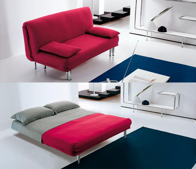 Come scegliere il divano letto per tutti i giorni for Dove comprare divano